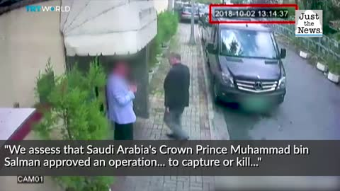 US intel report finds Saudi crown prince approved Khashoggi operation, reports