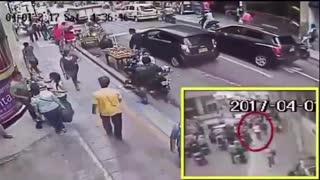 Video: Así delinquía una banda de fleteros desarticulada en Bucaramanga