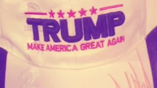 Make America great again pls