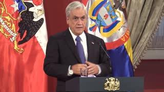 Crisis venezolana centra reunión entre Piñera y Duque