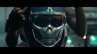UPCOMING MOVIE 2021 BLACK WIDOW (HD)trailer