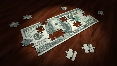 GOD'S FINANCIAL SOLUTIONS by Bill Vincent 3/12/2021