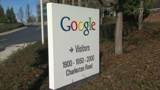 Video: 4 More States Join Texas Suit Against Google