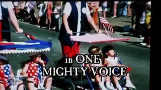 """""""RISE"""" Michael Beatty"""