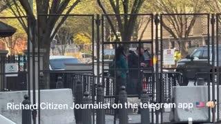 White House Today - Richard Citizen