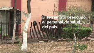 Un sismo sacude México en medio de la pandemia