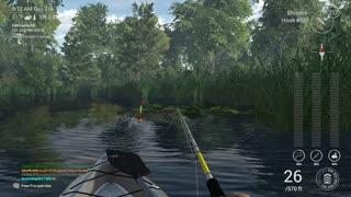 Fishing Planet Michigan Pike