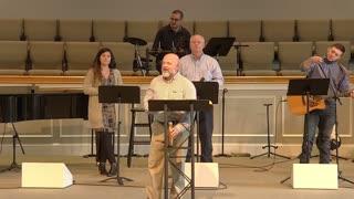East Ellijay Baptist Church Service 1/24/2021