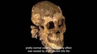 Evolution NEEDS POPULATION BOTTLENECKS GOD DOES NOT