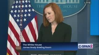 Reporter BLASTS Biden Admin For Mask Mandate Hypocrisy