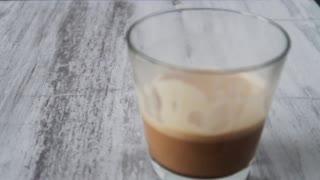 ALMOND BUTTER KETO COFFEE