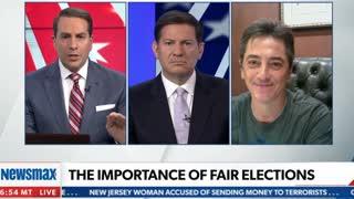 Scott Baio and Trump