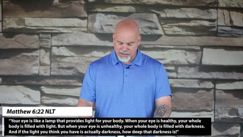 Boast In The Lord (Sermon) by- Pastor and Evangelist Tyson Cobb