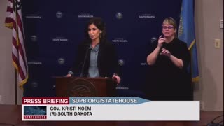 South Dakota Mask Mandate