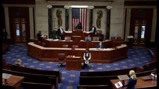 Marjorie Taylor Greene TEARS into Dems Gun Control Bills on House Floor