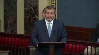 Sen. Ted Cruz on Biden and Afghanistan