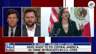 Democrats Mission to Rebuild Central America Meanwhile American Citizens Suffer