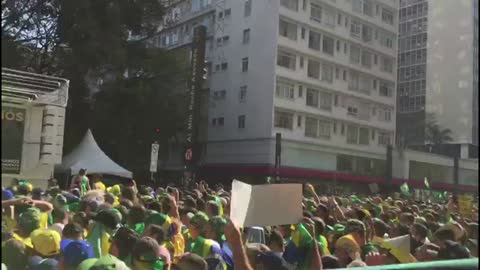 Brazil for Bolsonaro