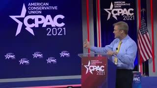 Jim Jordan SHREDS The Radical Left's Hypocrisy