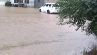 Middle Tennessee Flooding