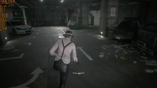 Resident Evil 2 Pt12 A late night fail