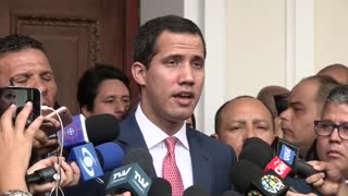Guaidó designa comisión para la renegociación de deuda pública de Venezuela