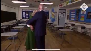 Joe Biden's husband