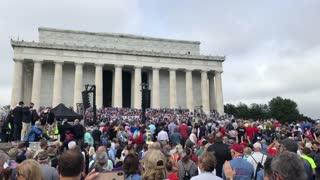 Franklin Graham Prayer March 2020