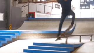 Web's best skater