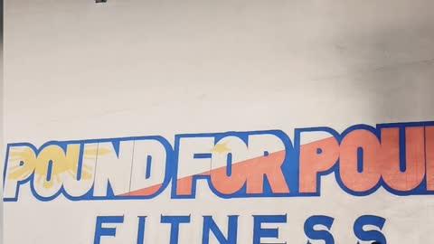 Obifly basketball workout pound for pound fitness vol 2