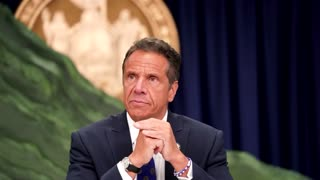 Andrew Cuomo Claims He Never Sent Coronavirus Patients to Nursing Homes