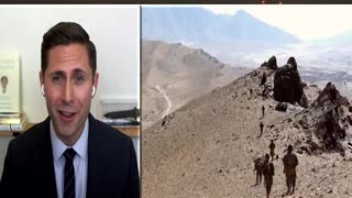 Tipping Point - Biden's Middle East Troop Withdrawal with Nate Anderson