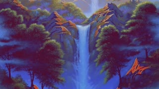 SECLUDED FANTASY STREAM
