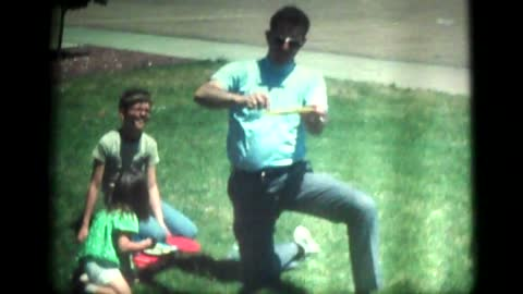 Home Video 2662 of the Sloan Family