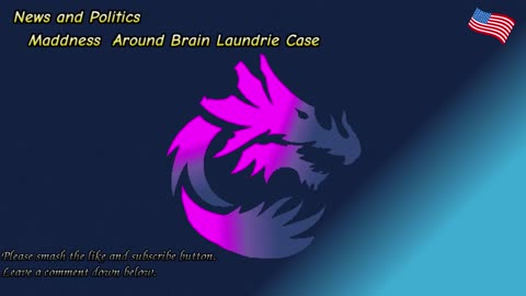 Maddness Around Brain Laundrie Case