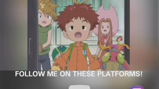 Digimon Episode 5 Review from Episode 2 Episode #digimon #anime #review