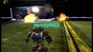 blondy6472 channel intro