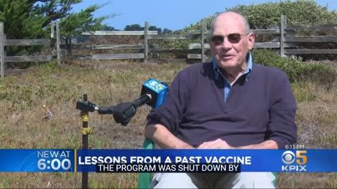 The Swine Flu Vaccine Had Major Side Effects