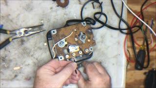 Lionel 1033 Transformer Renovation, Part II