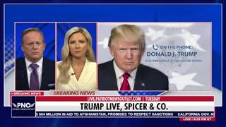 Patriot News Outlet Live | President Trump Live, Spicer & Co. | 9/14/2021