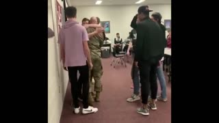 Military Homecoming Compilation 2