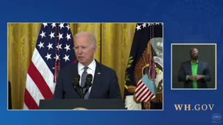 Biden: Juneteenth is a National Independence Day