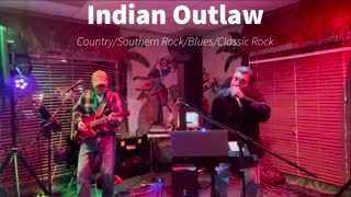 Indian Outlaw Promo Video