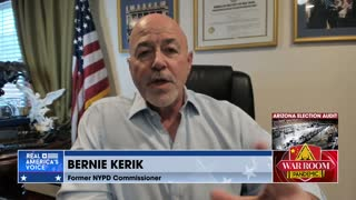 Kerik: Trump Won By Over 1 Million Votes In Key State