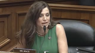 Rep. Nancy Mace Obliterates Texas State Legislator On Facts About Voter ID | The Washington Pundit