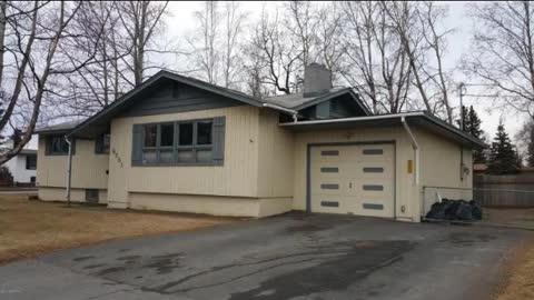 Alaska Real Estate King Home for Sale 6701 E 16th Avenue Anchorage AK 99504