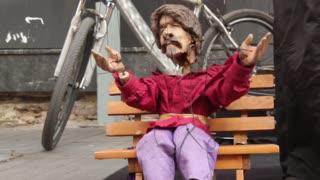 puppet show ideas