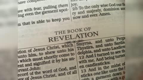 60 Days Revelation and Healing 4/9/21