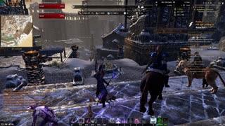 Triple Dungeon Grind & Helping a Friend Live Stream Part 2: ESO (Elder Scrolls Online) Feb 18, 2021