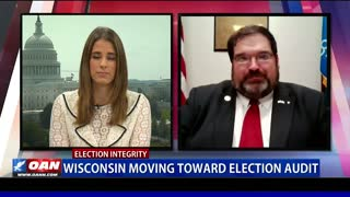 Wis. moving toward election audit